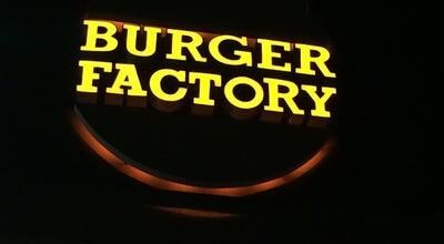 Photo of Burger Joint Burger Factory  (Al Nuzha Co-op) at Al Nuzha Coop, Kuwait, Kuwait