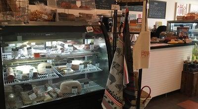 Photo of Cafe Beacon Pantry at 267 Main St, Beacon, NY 12508, United States