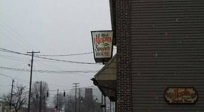 Photo of Italian Restaurant Naples Spaghetti House at 329 North St, Steubenville, OH 43952, United States