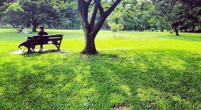 Photo of Park Parque Villa-Lobos at Av. Prof. Fonseca Rodrigues, 2001, São Paulo 05461-010, Brazil