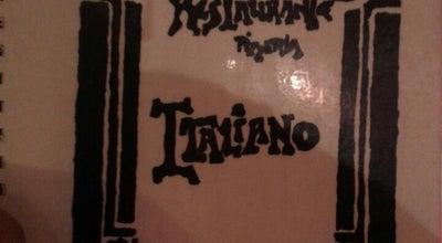 Photo of Italian Restaurant Restaurante Italiano at Calle 4 # 8-83, Popayán, Colombia