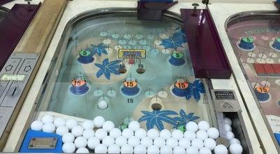 Photo of Arcade ニューホープ at Japan