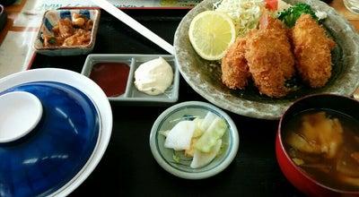 Photo of Ramen / Noodle House むつドライブイン at 大曲3丁目7-16, むつ市, Japan