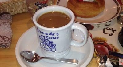 Photo of Cafe コメダ珈琲店 深谷店 at 新堀新田616-1, 熊谷市 360-0842, Japan
