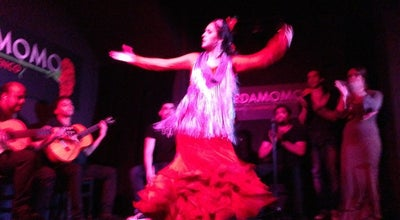 Photo of Nightclub Cardamomo at C. Echegaray, 15, Madrid 28014, Spain