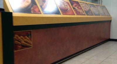 Photo of Pizza Place Papa John's Pizza at 1315 E Andrew Johnson Hwy, Greeneville, TN 37745, United States