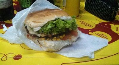 Photo of Burger Joint Avalanches at Rua Estados Unidos, 1558, Cambe, Brazil