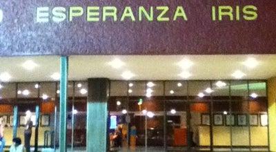 Photo of Theater Teatro Esperanza Iris at Periférico Carlos Pellicer Cámara S/n, Col. Centro, Villahermosa 86100, Mexico