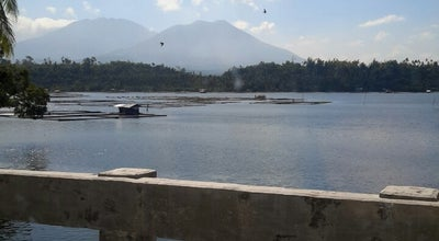 Photo of Lake Palakpakin Lake San Pablo at San Pablo, Philippines