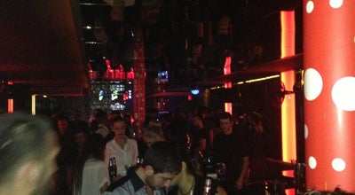 Photo of Nightclub Zilly Pera at Asmalı Mescit Mh. Meşrutiyet Cd. No:69 Beyoğlu, İstanbul 34400, Turkey