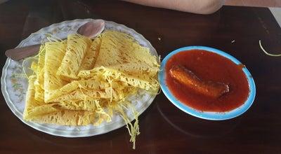 Photo of Malaysian Restaurant Warung Pokok Ceri at Nearby Swiss Inn Hotel, Sungai Petani 08000, Malaysia