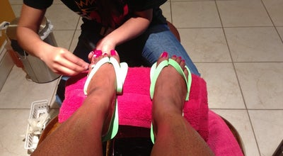 Photo of Spa Envy Nails at 625 Crown Pointe Dr, Rock Hill, SC 29730, United States