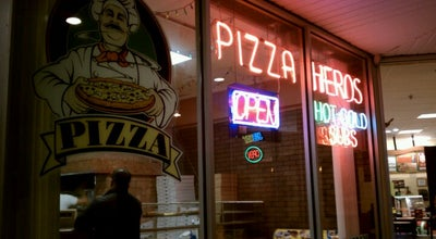 Photo of Pizza Place Scotto's Pizzeria at 58 Main Ave, Clifton, NJ 07014, United States