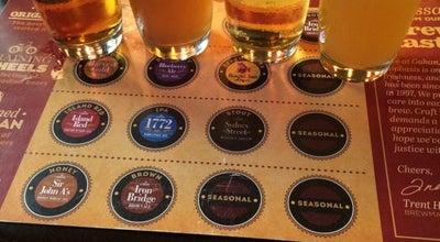 Photo of Brewery Gahan Brewery at Charlottetown, PE, Canada