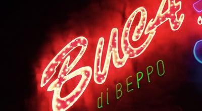 Photo of Italian Restaurant Buca di Beppo Italian Restaurant at 2728 Gannon Rd, Saint Paul, MN 55116, United States