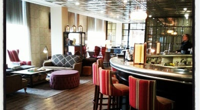 Photo of Lounge On The 7th at 7th, Salford M50 2ST, United Kingdom