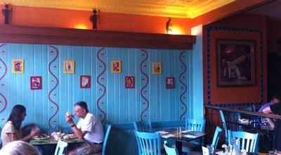 Photo of Mexican Restaurant Armadillo Bar & Grill at 97 Abeel St, Kingston, NY 12401, United States