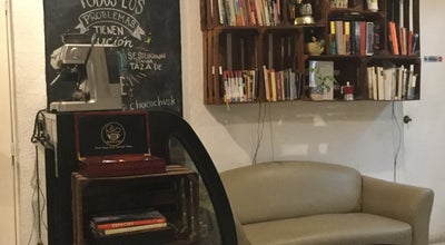 Photo of Coffee Shop Bendito Café at Mérida, Mexico