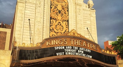 Photo of Theater Kings Theatre at 1025 Flatbush Ave, Brooklyn, NY 11226, United States
