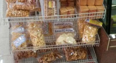 Photo of Bakery Toko Kue Ny. Yasin Zein at Jl. Dharmahusada Indah Utara I No. 25, Surabaya 60115, Indonesia