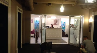 Photo of Spa XHALE SALON~SPA at 140 N 4th St, Louisville, KY 40202, United States