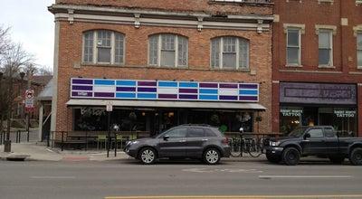 Photo of Bar Bodega at 1044 N High St, Columbus, OH 43201, United States