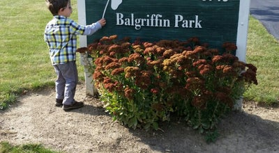 Photo of Park Balgriffin Park at 5715 Norn St., Dublin, OH 43016, United States