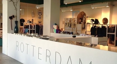 Photo of Department Store GROOS. at Schiekade 203, Rotterdam 3013 BR, Netherlands