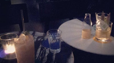 Photo of Bar PS40 at 40 King St, Sydney, Australia