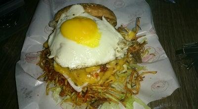 Photo of Burger Joint Big-D Burger Sandwiches at Jalan Putatan Lama, Kota Kinabalu 88200, Malaysia