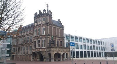 Photo of City Hall Stadhuis Arnhem at Koningstraat 38, Arnhem 6811 DG, Netherlands