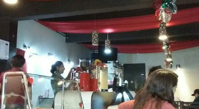 Photo of Diner COffee Talk at Mexico