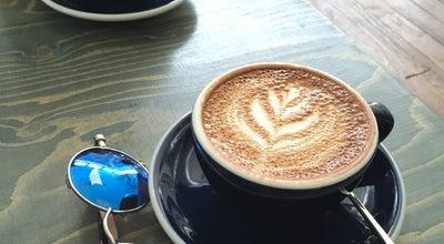 Photo of Coffee Shop Birdie Food & Coffee at Rue Des Bains 40, Genève 1205, Switzerland