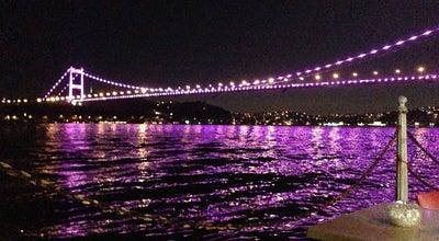 Photo of Scenic Lookout Baltalimanı Sahili at Baltalimanı, Istanbul, Turkey