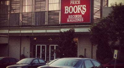 Photo of Bookstore Half Price Books at 5803 E. Northwest Highway, Dallas, TX 75231, United States