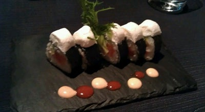 Photo of Japanese Restaurant Taki at Via Marianna Dionigi, 56/60, Roma 00193, Italy