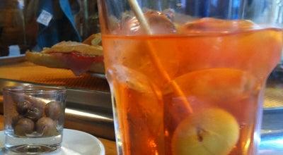 Photo of Italian Restaurant Spritz at Tapineria 4, 08002, Barcelona 08002, Spain