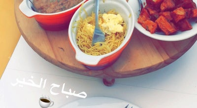 Photo of Cafe saffron by jena at باب البحرين, Bahrain
