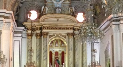 Photo of Church San Agustin Church at Gen. Antonio Luna St, Intramuros, Manila, Philippines