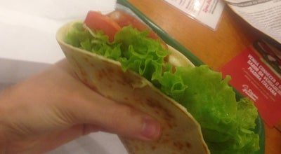 Photo of Food Divina Piadina at R. Cel. Fernando Machado, 979, Porto Alegre, RS 90010-321, Brazil