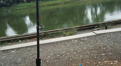 Photo of Lake Hatyai Fishing Sport at Thailand