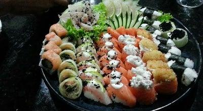 Photo of Japanese Restaurant Hioki at Av. Capitão Manoel Rudge, 826, Mogi das cruzes 08780-290, Brazil
