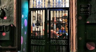 Photo of Tapas Restaurant Pimienta Rosa at Martínez Almagro, Almería, Spain