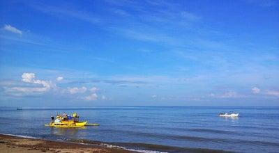 Photo of Beach Pantai Galesong Utara at Jalan Poros Galesong Utara, Takalar, Indonesia