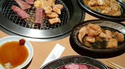 Photo of BBQ Joint 焼肉 林延 西舞鶴店 at 円満寺147-1, 舞鶴市, Japan