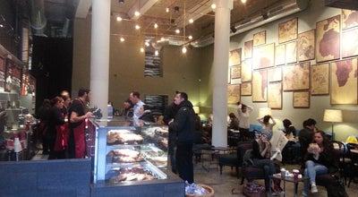Photo of Coffee Shop Starbucks at Damrak 80-81, Amsterdam, Netherlands