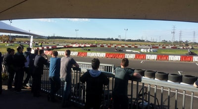 Photo of Racetrack Ace Karts at 20 Carrington Dr, Albion, VI 3020, Australia