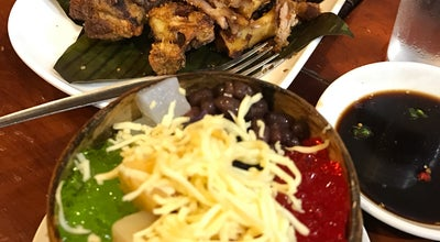 Photo of BBQ Joint Triboo Grill at G/f Sm City Naga, Central Business District Ii, Ninoy And Cory Ave, Triangulo, Naga City 4400, Philippines