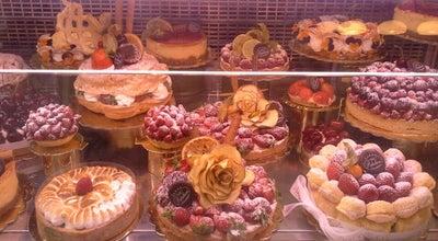 Photo of Dessert Shop Pasticceria Patalani at Via Giuseppe Zanardelli, 183, Viareggio 55049, Italy