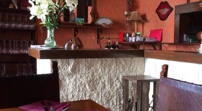 Photo of Italian Restaurant Convivio at Calle Numancia, 19, Santa Cruz de Tenerife 38004, Spain